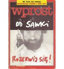 Wprost od Sawki