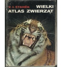 Wielki atlas zwierząt