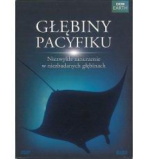 Głębiny Pacyfiku (DVD)