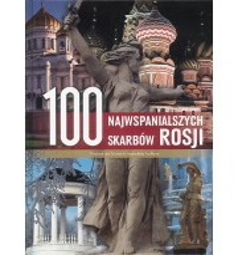 100 najwspanialszych skarbów Rosji