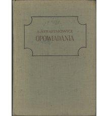 Serafimowicz A. - Opowiadania