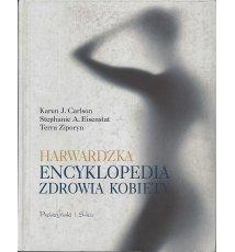 Harwardzka encyklopedia zdrowia kobiety