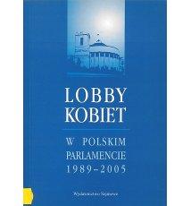 Lobby kobiet w polskim parlamencie