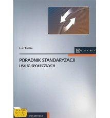 Poradnik standaryzacji usług społecznych