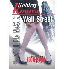 Kobiety kontra Wall Street