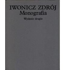 Iwonicz Zdrój. Monografia
