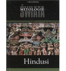 Hindusi. Mitologie Świata