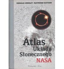 Atlas Układu Słonecznego NASA
