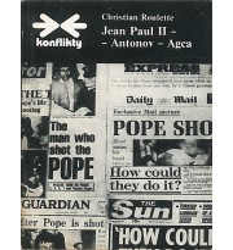 Jean Paul II - Antonov - Agca