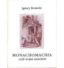 Monachomachia czyli Wojna mnichów