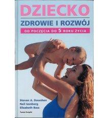 Dziecko - zdrowie i rozwój