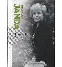 Dziennik 2000 - 2002