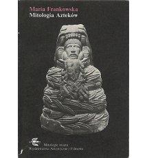 Mitologia Azteków