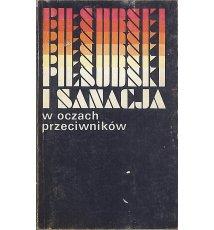 Piłsudski i sanacja w oczach przeciwników