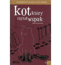 Kot, który czytał wspak