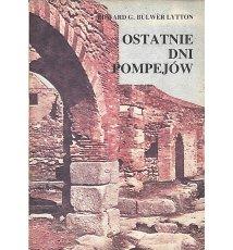 Ostatnie dni Pompejów