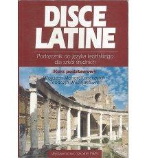 Disce latine 1