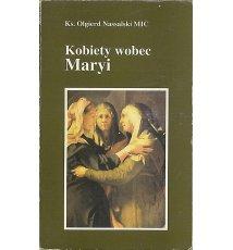 Kobiety wobec Maryi