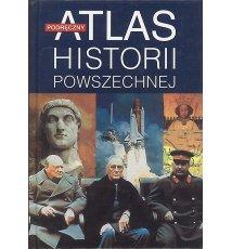 Atlas historii powszechnej - podręczny