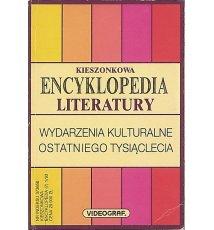 Kieszonkowa encyklopedia literatury