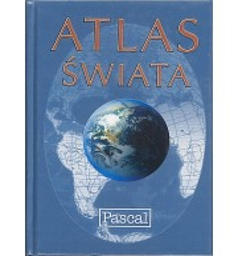 Atlas świata. Pascal