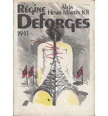 Aleja Henri Martin 101, 1943