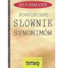 Powszechny słownik synonimów