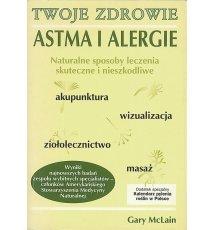 Astma i alergie