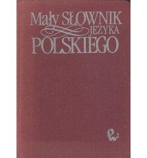 Mały słownik języka polskiego