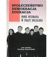 Społeczeństwo, demokracja, edukacja