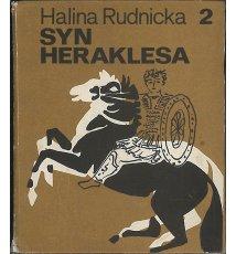 Syn Heraklesa