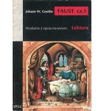 Faust cz.I. Wydanie z opracowaniem