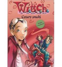 Witch. Cztery smoki