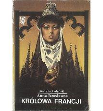 Anna Jarosławna królowa Francji