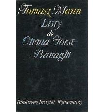 Listy do Ottona Forst-Battaglii