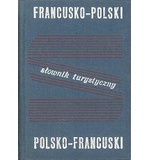 Słownik turystyczny francusko-polski, polsko-francuski