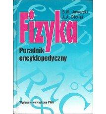 Fizyka. Poradnik encyklopedyczny
