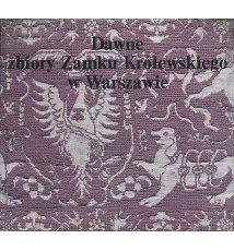 Dawne zbiory Zamku Królewskiego w Warszawie