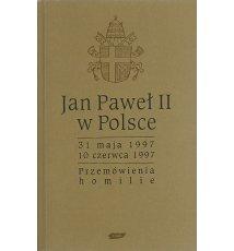Jan Paweł II w Polsce