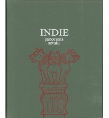 Indie - panorama sztuki