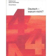 Deutsch-Warum nicht? 4