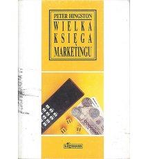 Wielka księga marketingu