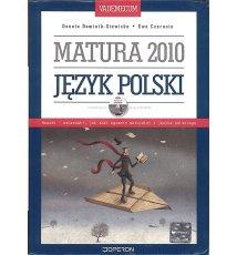 Język polski. Matura 2010 + CD. Vademecum