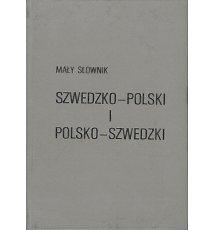 Mały słownik szwedzko-polski i polsko-szwedzki