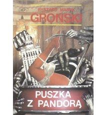 Puszka z Pandorą