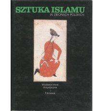 Sztuka islamu w zbiorach polskich