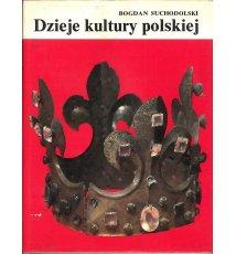 Dzieje kultury polskiej