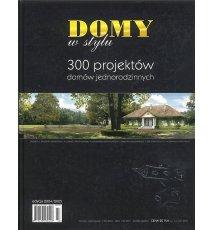 Domy w stylu - katalog