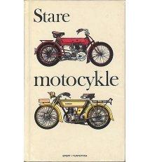 Stare motocykle