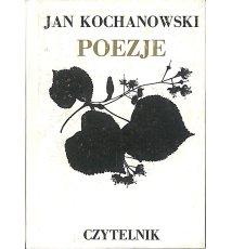 Kochanowski Jan - Poezje